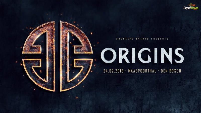 Origins - 24 Février 2018 - Maaspoort - Bois le Duc - NL Maxres10