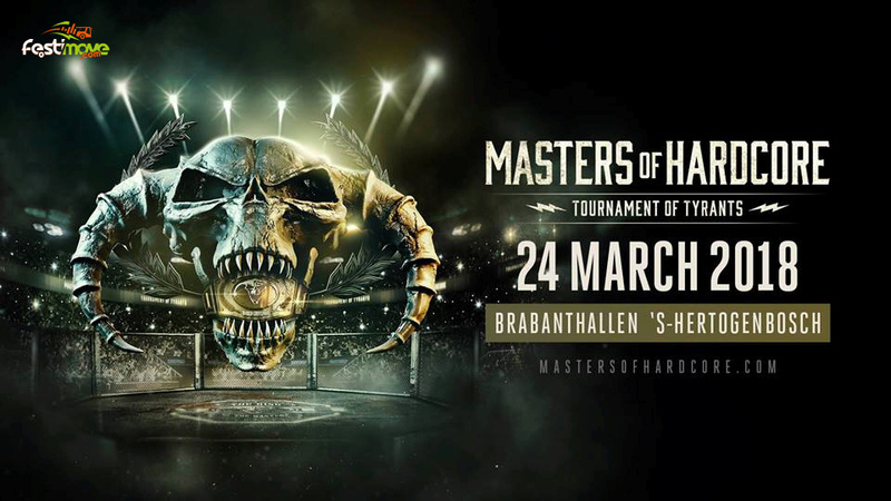 MASTERS OF HARDCORE - Tournament of Tyrants - 24 Mars 2018 - Brabanthallen, Den Bosch - NL Moh20110