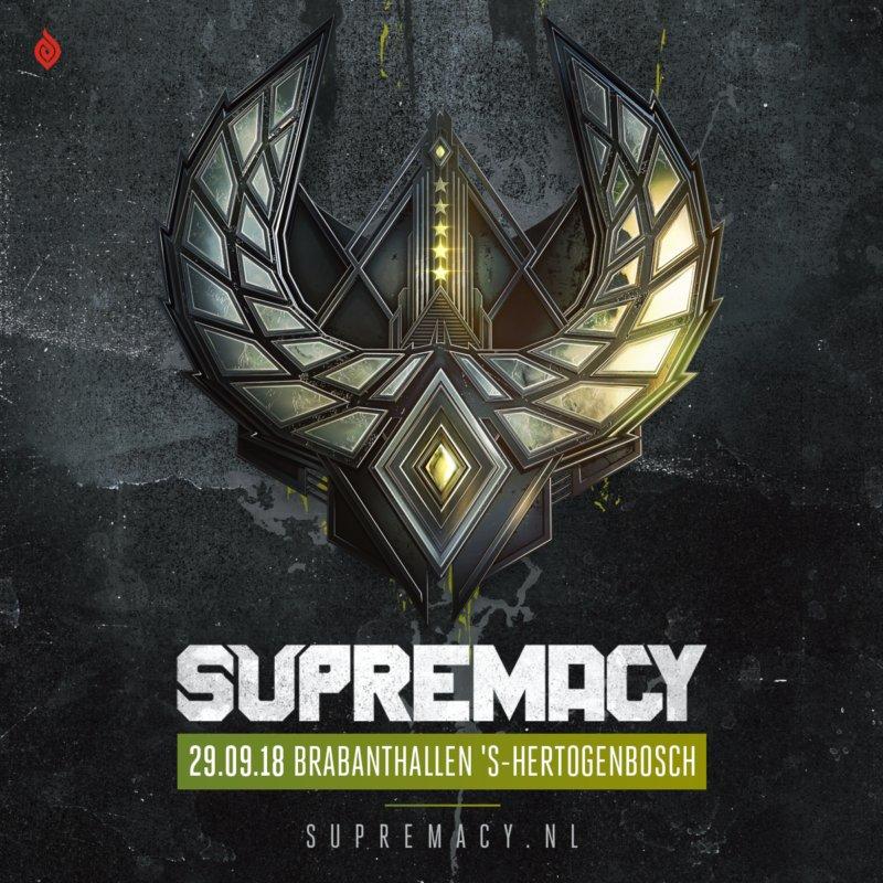 Supremacy - 29 Septembre 2018 - Brabanthallen, s-Hertogenbosch - Pays-Bas Suprem10