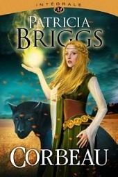 Briggs Patricia - Corbeau, l'intégrale Corbea10