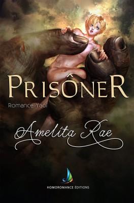 Amelita Rae - Prisôner Prison10