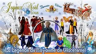 Au chateau de Glacéternel Noel11