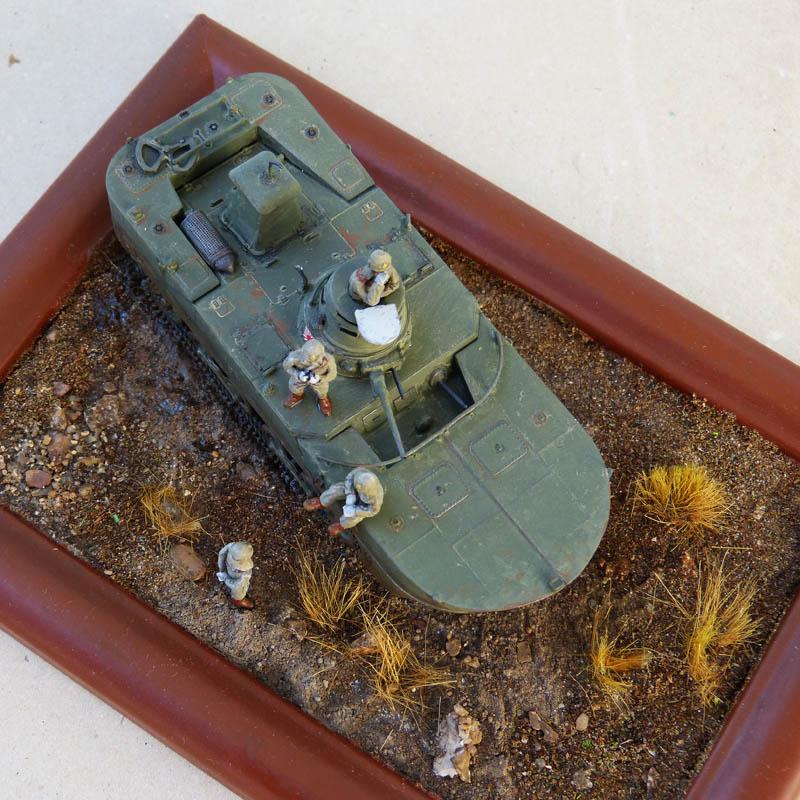 """""""Ka-Mi"""" amphibie japonais aux Aléoutiennes - Dragon - 1/72. Kami_614"""