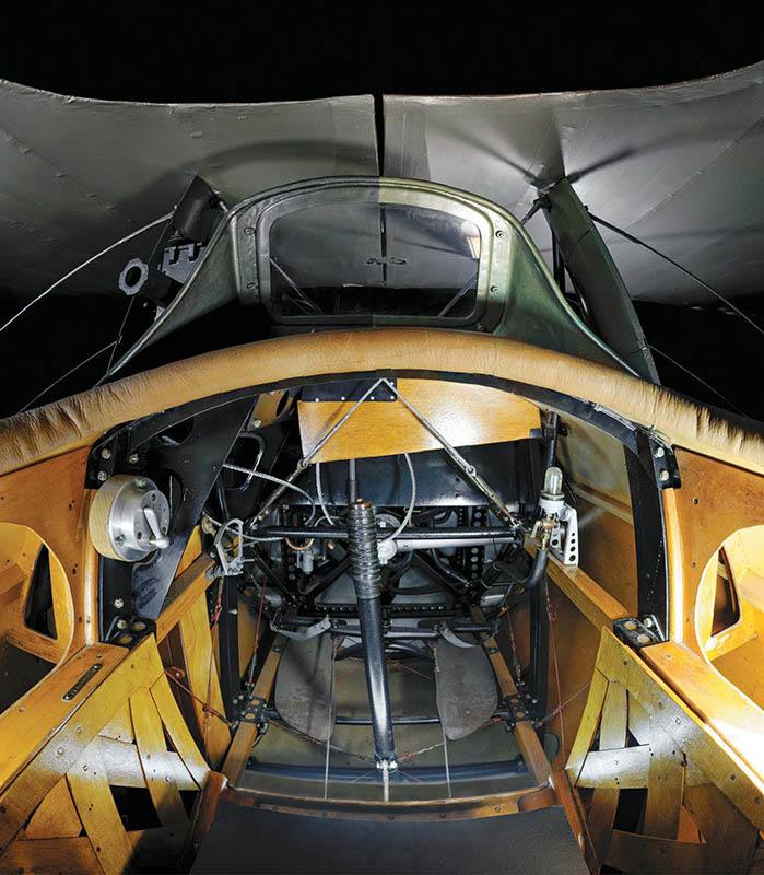 (Revell) Nieuport 28. N28_0610