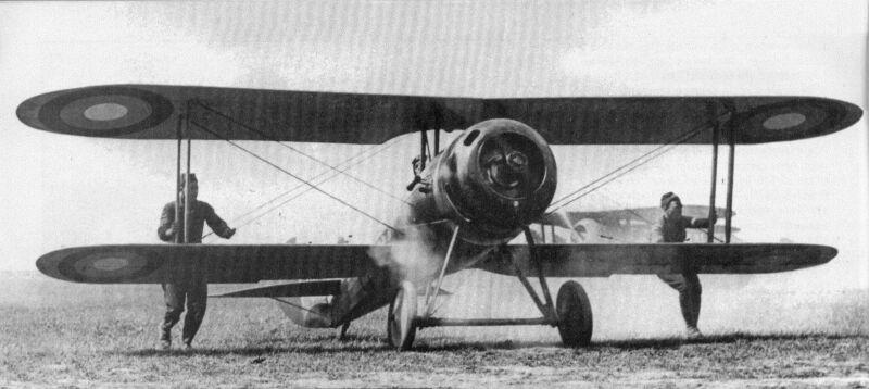 (Revell) Nieuport 28. N28_0810