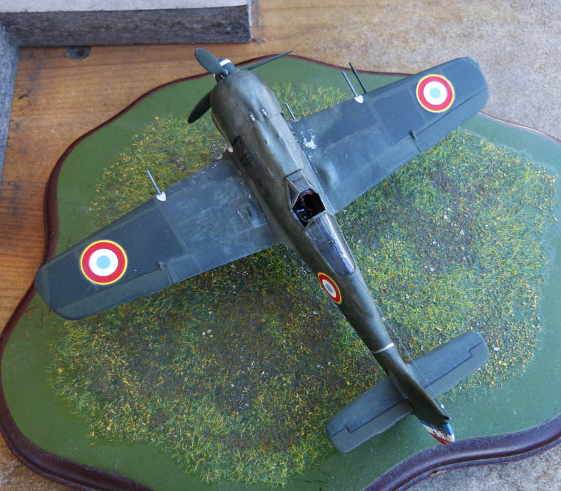 Focke Wulf 190 / NC 900 Français - Base Airfix (Vintage) - 1/72. Nc900_14