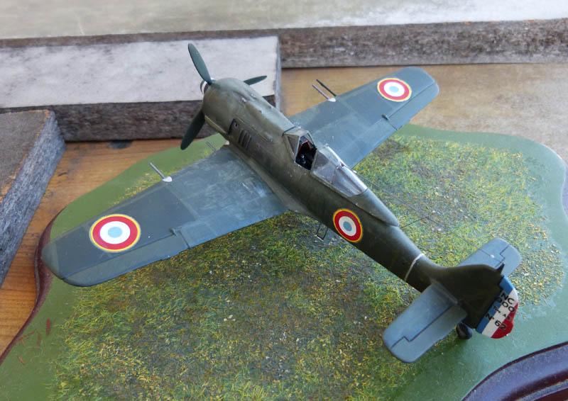 Focke Wulf 190 / NC 900 Français - Base Airfix (Vintage) - 1/72. Nc900_18