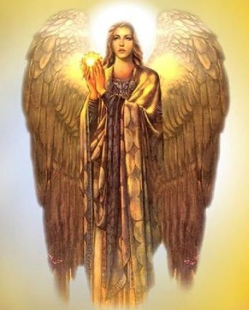 Prière : Ouverture à la  conscience du bonheur Angega10