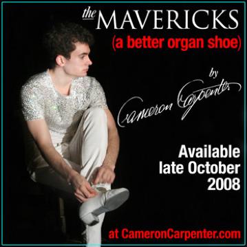 Cameron Carpenter à Trinity Church Blocks11