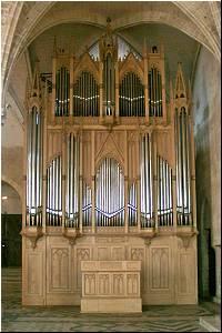 Répertoire des orgues de salle de concert dans le monde Royaum10