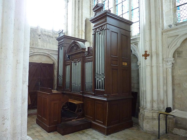 Saint Sulpice de Favière Saints11