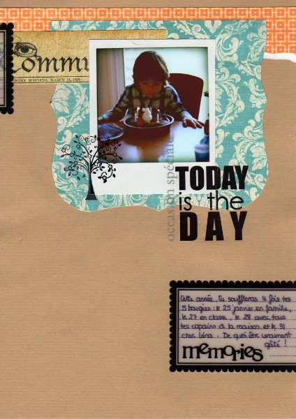 Scraplift: vos réas Today10