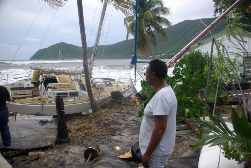 Ouragan OMAR !!! Octobre 2008 !!! Imgp5910