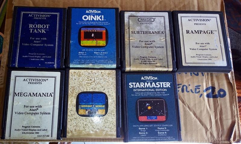 [ECH] de tout contre NES,SNES,MD,PCE,MSX,... Avcs111