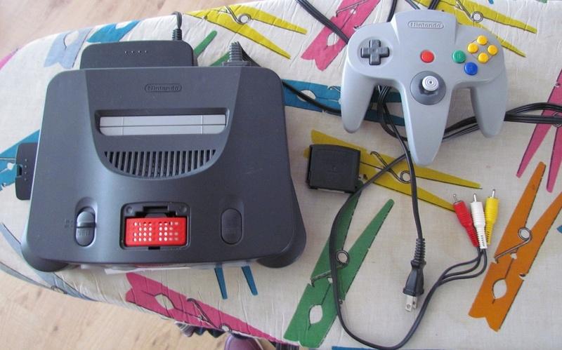 [ECH] de tout contre NES,SNES,MD,PCE,MSX,... N64_ja13