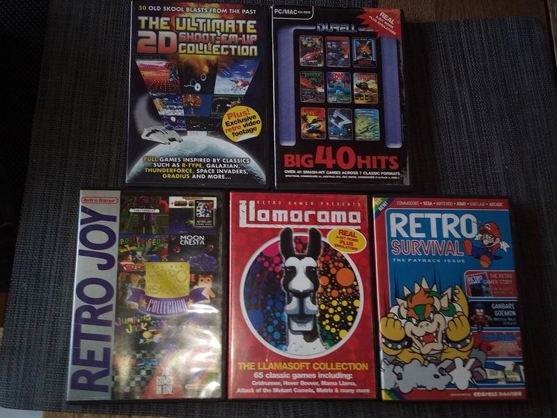 [ECH] de tout contre NES,SNES,MD,PCE,MSX,... Pc10