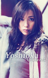Yoshioka Asana