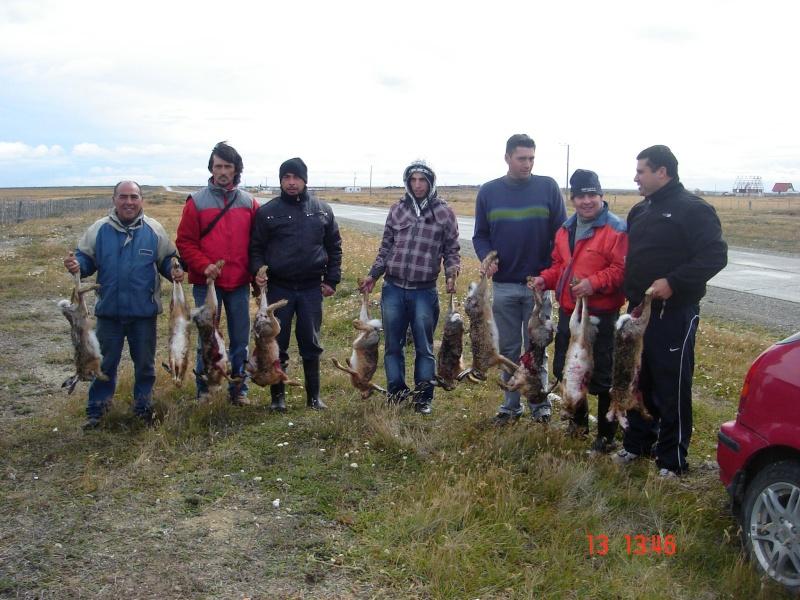 CACERIA EN PUNTA ARENAS Caza_l10