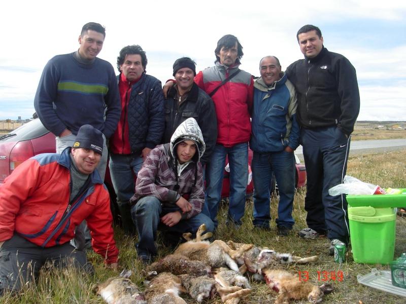 CACERIA EN PUNTA ARENAS Caza_l12