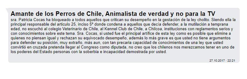 POLÍTICOS ANTIGALGUEROS- ANTI RODEO ANIMALISTAS EXTREMOS Cocas_11