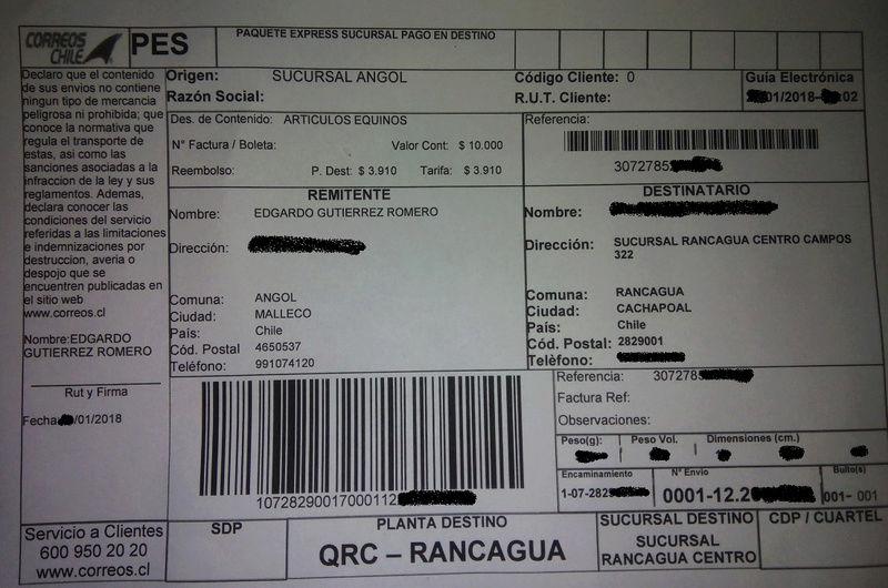 RANCAGUA - VI REGION Rancag11