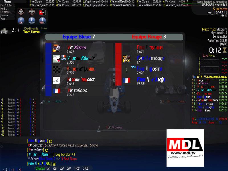 FRA vs Vr(VirtReal) Supern10
