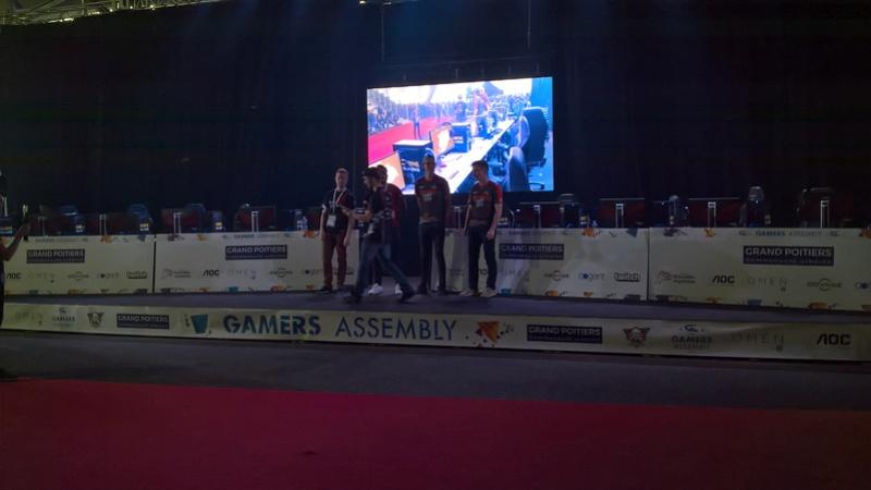 Gamers Assembly de Poitiers 31/03/18 au 02/04/18 Wp_20119