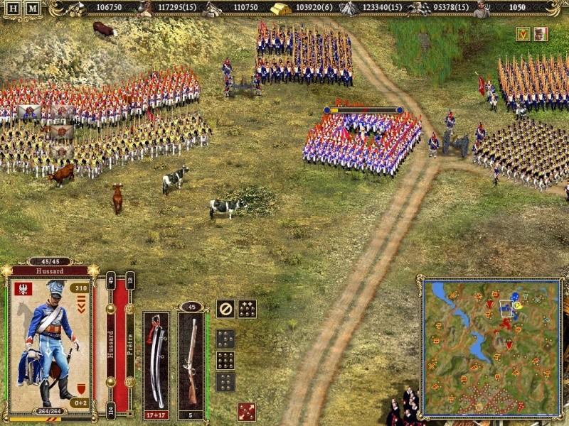 L'artillerie Cossac10