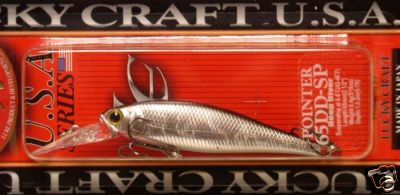 PN Lucky craft! Baitfi11