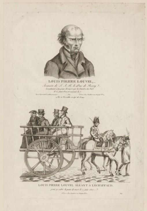 Louis-Pierre Louvel - 1820 F1_hig10