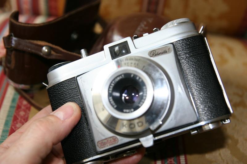 [vide grenier] Appareils Photos anciens Img_8910