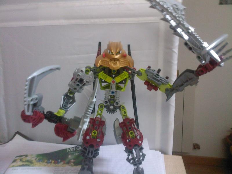 [Fan-Fiction] Bionicle Chronicles 8: La Guerre des Vortex - part I Lamrag10