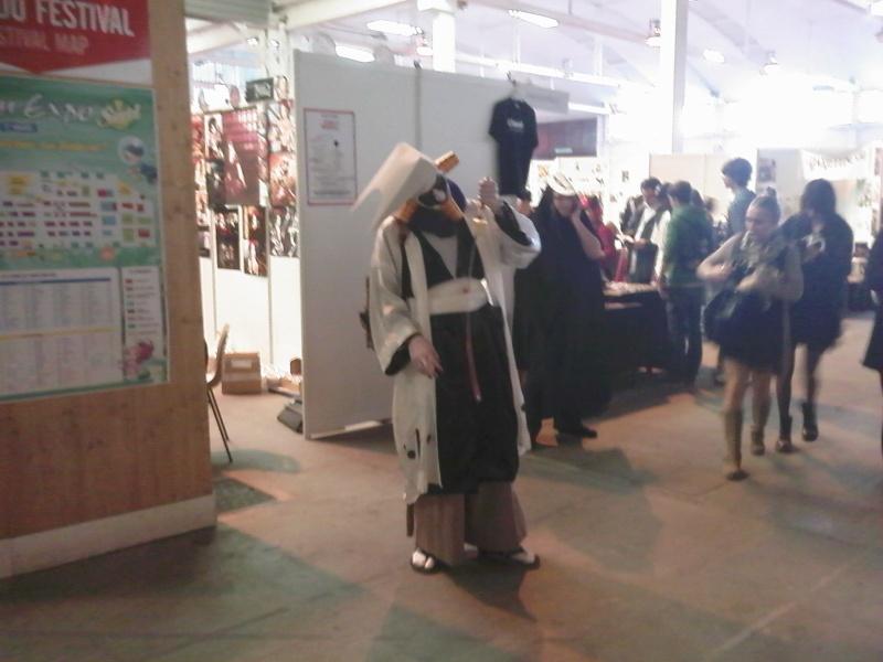 [Blog] Japan Expo Sud: Les photos ! Mayuri10