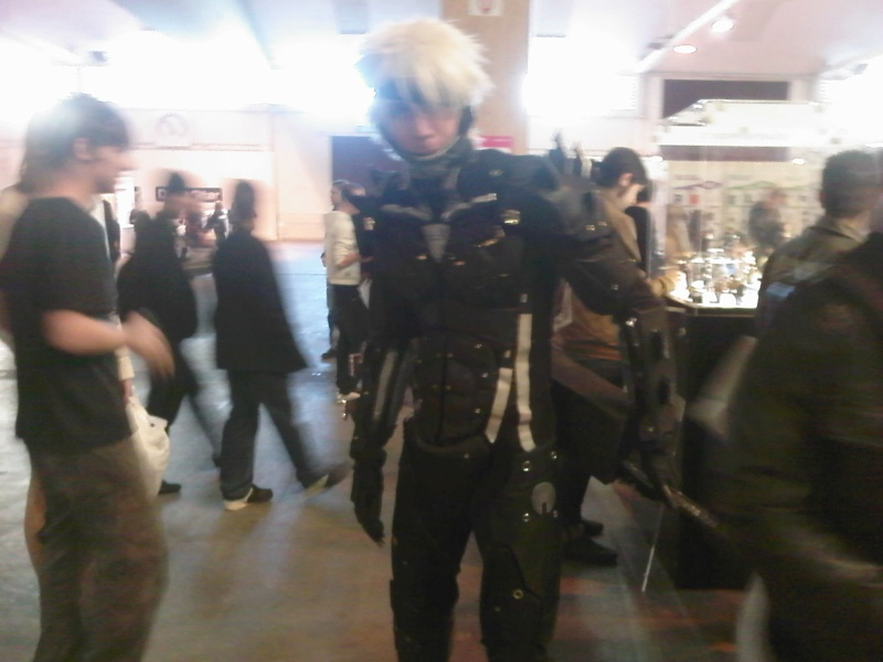 [Blog] Japan Expo Sud: Les photos ! Raiden10