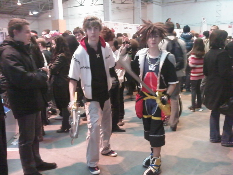 [Blog] Japan Expo Sud: Les photos ! Sora-r10