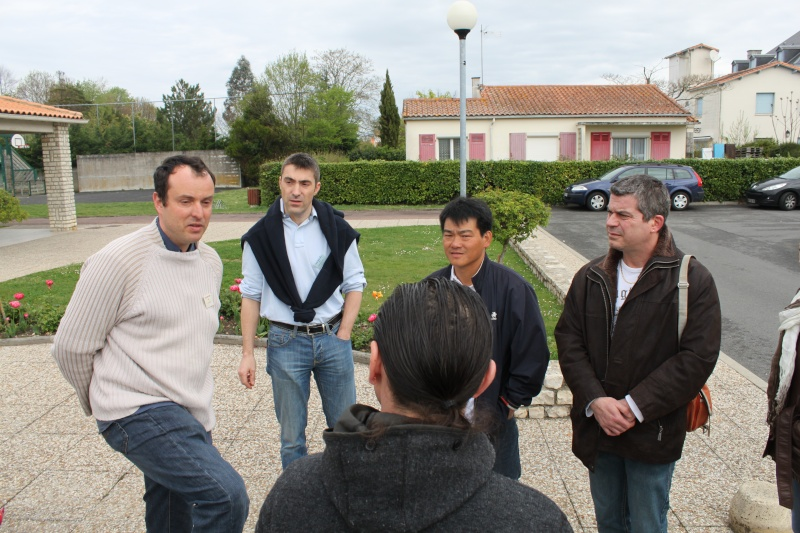 France Discus Show  à Arvert - Avril 2011 - Page 3 Arvert88