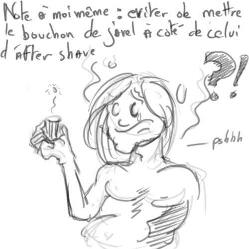 Pozekafey , cafeine et mines graphites . After_16