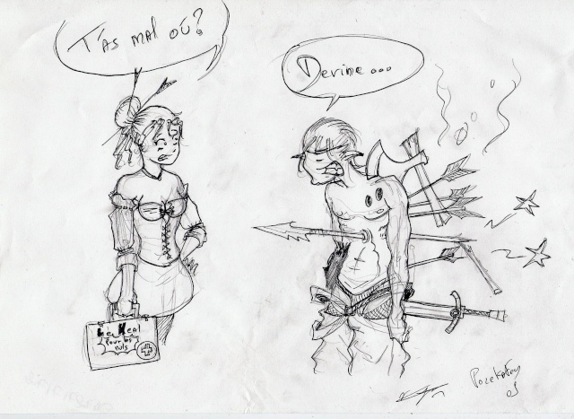 Pozekafey , cafeine et mines graphites . - Page 2 Numari14