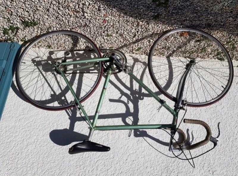 Expertise vélo France Loire Saint Etienne 20180117