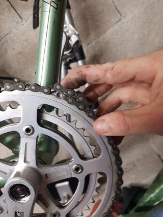 Expertise vélo France Loire Saint Etienne - Page 3 20180310