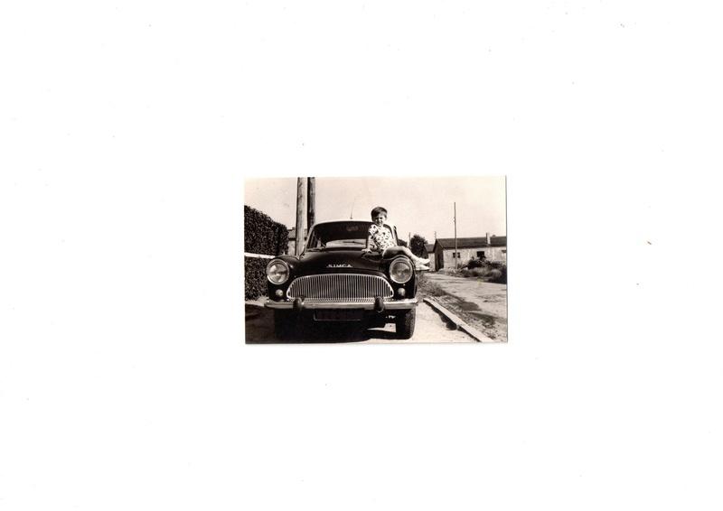 Mes premiers pas dans le monde automobile... Aronde10