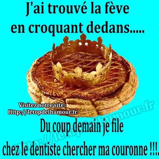 Bon Dimanche  Galett10