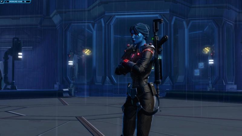 Agent Sédition, L'Executrice. Swtor_11
