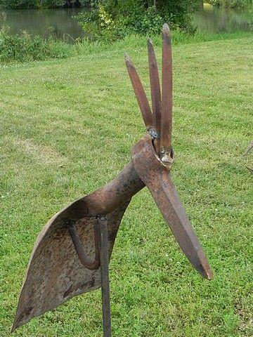 Art contemporain artistique - Page 5 Oiseau10