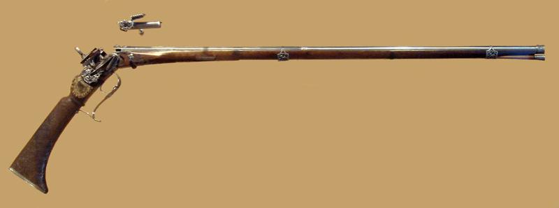 Munitions d'exception. Breech11