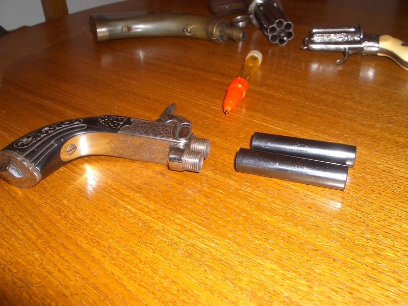 Pistolet 2 canons superposés Imgp4116