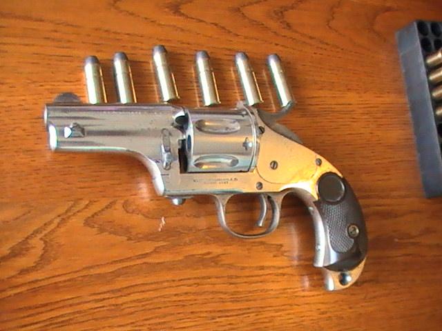 Colt frontier 44-40 Pic_1511