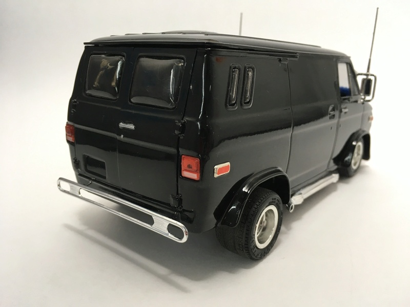 Chevy van  Img_1125