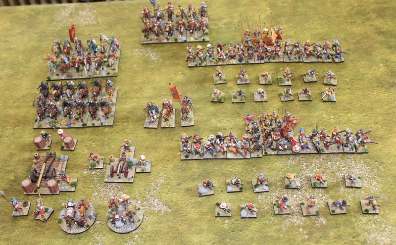 armée espagnole Armye10