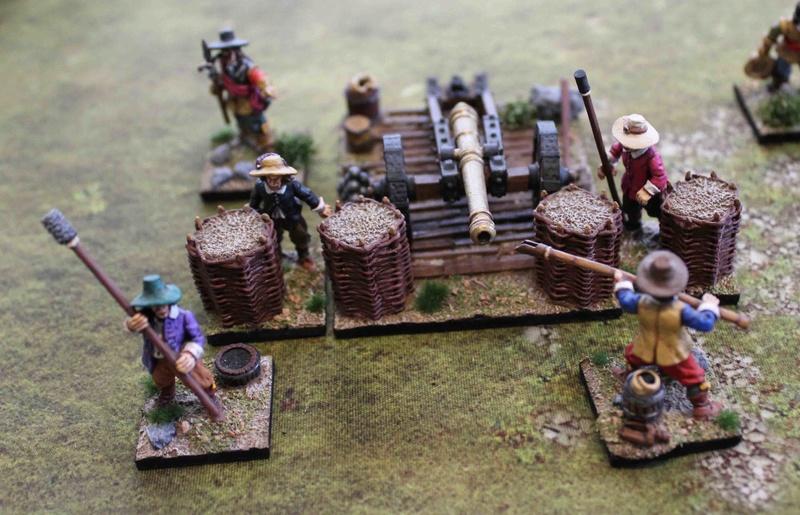armée espagnole Canon_11